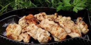 klaarsäga toiteväärtus ja valmistamine, grill klaarsäga